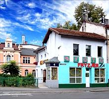 Salon Fryzjerski Męski Barbers Godlex Bolesławiec Ul Ogrodowa 5